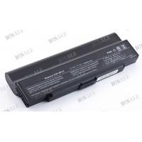 Батарея Sony VAIO VGN AR, C, FE, FJ, FS, FT, N, S, SZ, 11,1V, 10400mAh, Black (BPL2HH)