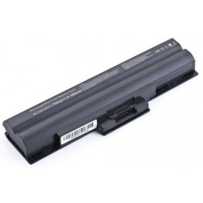 Батарея Sony VAIO VGN CS, FW, VPC-M, BPS13, 11,1V, 4400mAh, Black (BPS13B)