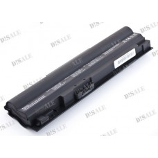 Батарея Sony VAIO VGN-TT Series, BPS14 10,8V 5200 mAh Black (BPS14B)