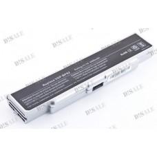 Батарея Sony VAIO VGN AR, C, FE, FJ, FS, FT, N, S, SZ, 11,1V, 4400mAh, Silver (BPS2CS)