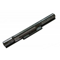 Батарея Sony VAIO 14E, 15E, SVF14, SVF15 14.8V 2600mAh, Black (BPS35)