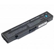 Батарея Sony VAIO VGN AR, CR, 11,1V, 4400mAh, Black (BPS9B)