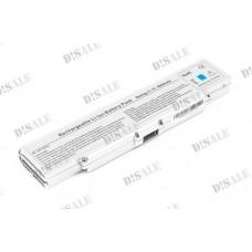 Батарея Sony VAIO VGN AR, CR, 11,1V, 4800mAh, Silver (BPS9S)