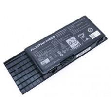Батарея Dell Alienware M17x 11.1V 8100mAh Black Original (BTYVOY1)