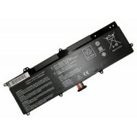 Батарея Asus VivoBook S200, S200E, X201E, X201E, X202, X202E 7.4V 5000mAh Black (C21-X202)