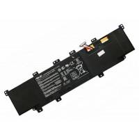 Батарея Asus F402, VivoBook X402, S300, S400C, S400E 7,4V 5136mAh Black Original (C21-X402)