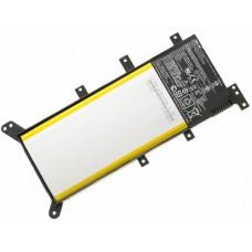 Батарея Asus A555LA, A555LD, A555LF, F555LA, X555LB, X555LN, X555LJ, X555UQ, X555YB 7.6V 5000mAh Black (C21N1347)