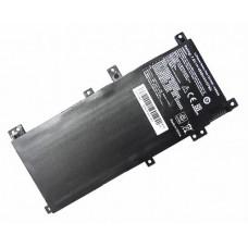 Батарея Asus A455LD, X455LA, K455L, F455L, R455LD, VM410L, W409L, A556U, Y483LD 7.6V 4868 mAh, Black (C21N1401)