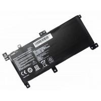 Батарея Asus X556UA, X556UB, X556UF, X556UJ, X556UQ, X556UR, X556UV 7.6V 5000 mAh, Black (C21N1509)