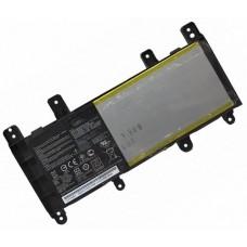Батарея Asus X756UJ, X756UA, X756UX, X756UB, X756UQ, X756UV, X756UW 7.5V 4840mAh Original (C21N1515)