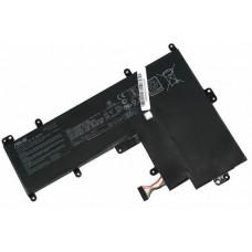 Батарея Asus C202SA, E201NA, W202NA 7.6V 5000 mAh, Black, Original (C21N1530)