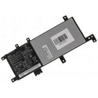 Батарея Asus X542U, R542UR, A542U, A580U 7.6V 5000mAh Black Original (C21N1634)