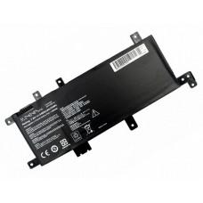 Батарея Asus X542U, R542UR, A542U, A580U 7.6V 4400mAh Black (C21N1634-2S1P-4400)