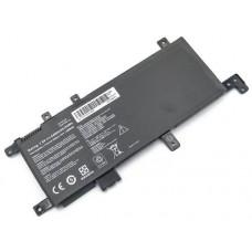 Батарея Asus X542U, R542UR, A542U, A580U 7.6V 4400mAh Black (C21N1634)