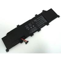 Батарея Asus X402, X402CA, VivoBook S300C, S300CA, S400C, S400CA, S400E 11.1V 4000mAh Black (C31-X402)