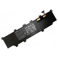 Батарея Asus X502, X502CA, PU500C, PU500CA, V500C, VivoBook S500C, S500CA 7.4 V 5136mAh Black Original (C21-X502)