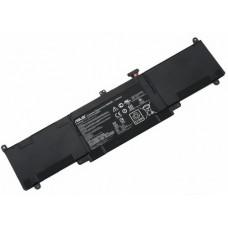 Батарея Asus ZenBook U303L, UX303LN, Q302L, Q302LA, TP300L, TP300LA, TP300LJ 11.31V 4400 mAh, Black (C31N1339)