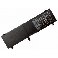 Батарея Asus N550J, N550JA, N550JK, N550JV, N550JX, N550LF, Q550LF, Q550L, ROG G550J, ROG G550JK 14.8V 3840mAh  Original (C41-N550)