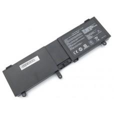 Батарея Asus N550, Q550, ROG G550 series 15.0V 3500mAh  (C41-N550)