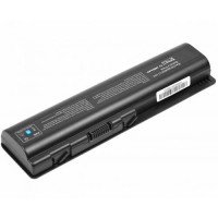 Батарея HP G50, 60, 70, Pavilion DV4, DV5, DV6, CQ40, 50, 60, 70, 10,8V 4400mAh Black (CQ40)