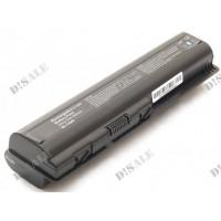 Батарея HP G50, 60, 70, Pavilion DV4, DV5, DV6, CQ40, 50, 60, 70, 10,8V 6600mAh Black (CQ40H)