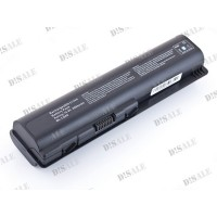 Батарея HP G50, 60, 70, Pavilion DV4, DV5, DV6, CQ40, 50, 60, 70, 10,8V 8800mAh Black (CQ40HH)