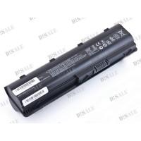Батарея HP CQ32, CQ42, CQ62, G62, G72, G42, HSTNN-181C, 10,8V 6600mAh Black (CQ42H)