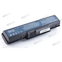 Батарея Acer Aspire 4732, 5532, 7715, eMachine D525, E627, G525 Gateway NV52, 11,1V 8800mAh Black (CS-AC5532HB)