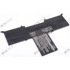 Батарея Acer Aspire S3 11,1V 3280mAh Black (CS-ACS951NB)