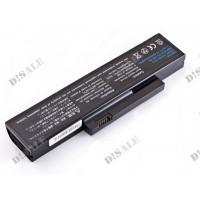 Батарея Fujitsu Esprimo Mobile V5515, V5535, V5555, 11,1V 4400mAh Black (CS-FU5535NB)