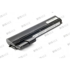Батарея HP Mini 210-2000, 210-2100, 210-2200 10,8V 4400mAh Black (CS-HQC10NB)