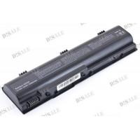 Батарея Dell Inspiron 1300 B120 B130, 14,8V, 4800mAh, Black (D1301H)