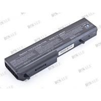 Батарея Dell Vostro 1310, 1320, 1510, 1520, 1530, 2510, N241H, 11,1V 4400mAh Black (D1310)