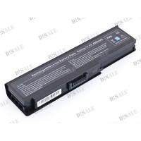 Батарея Dell Inspiron 1400, 1420, Vostro 1400, 1420, FT080, WW116, 11,1V 5200mAh Black (WW116)