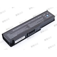 Батарея Dell Inspiron 1400, 1420, Vostro 1400, 1420, FT080, WW116, 11,1V 4800mAh Black (D1400)