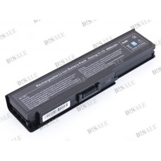 Батарея Dell Inspiron 1400, 1420, Vostro 1400, 1420, FT080, WW116, 11,1V 4800mAh Black (D1400)
