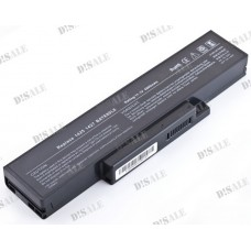 Батарея Dell Inspiron 1425, 1426, 1427, 11,1V, 4800mAh, Black (D1425)