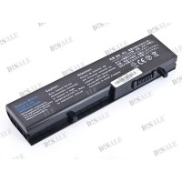 Батарея Dell Studio 1435, 1436, WT870, 11,1V 4400mAh Black (D1435)
