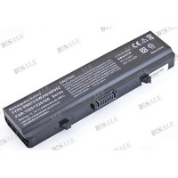 Батарея Dell 500, Inspiron 1440, 1750, 11,1V, 4400mAh, Black (D1440)