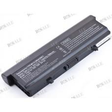 Батарея Dell 500 Inspiron 1440, 1750 11,1V, 6600mAh, Black (D1440H)