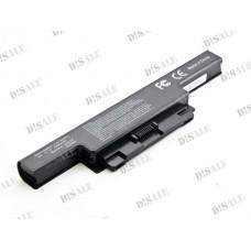Батарея Dell Studio 1450, 1457, 1458, W356P, P219P, U597P, 11,1V 4400mAh Black (D1450)