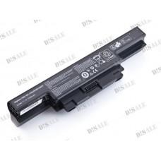 Батарея Dell Studio 1450, 1457, 1458, W356P, P219P, U597P, 11,1V 7200mAh Black (D1450H)