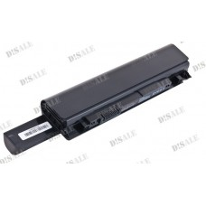 Батарея Dell Inspiron 1470, 14z, 1570, 15z, 6DN3N, 11,1V 6600mAh Black (D1470H)
