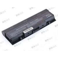 Батарея Dell Inspiron 1520, 1521,1720, 1721 Vostro 1500, 1700, FP282, 11,1V 6600mAh Black (D1520H)