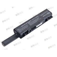 Батарея Dell Studio 1535, 1536, 1537, 1555, 11,1V 6600mAh Black (D1535H)