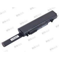 Батарея Dell Studio XPS 16, 1640, 1645, 1647, 11,1V 7200mAh Black (D1640H)