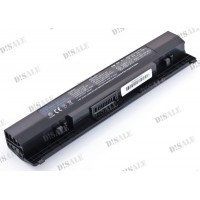 Батарея Dell Latitude 2100, 11,1V, 2200mAh, Black (D2100)