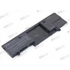 Батарея Dell Latitude D420, D430, 11,1V, 3800mAh, Black (D420H)