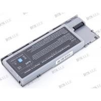 Батарея Dell Latitude D620, D630, Precision M2300, 11,1V, 4400mAh, Gray (D620)