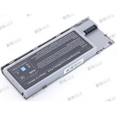 Батарея Dell Latitude D620, D630, Precision M2300, 11,1V, 4400mAh, Gray (D620)
